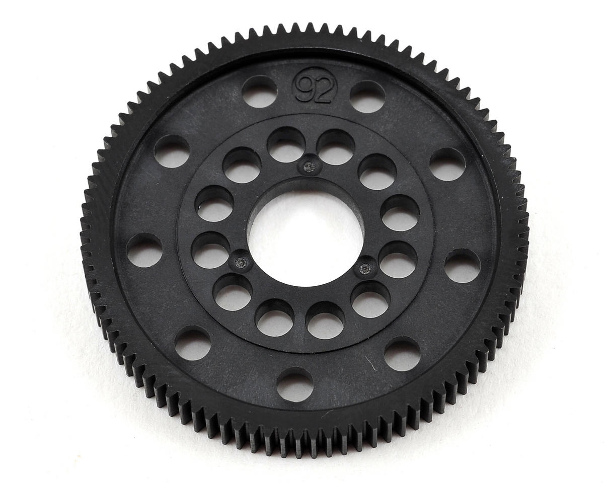 64P Spur Gear by Serpent