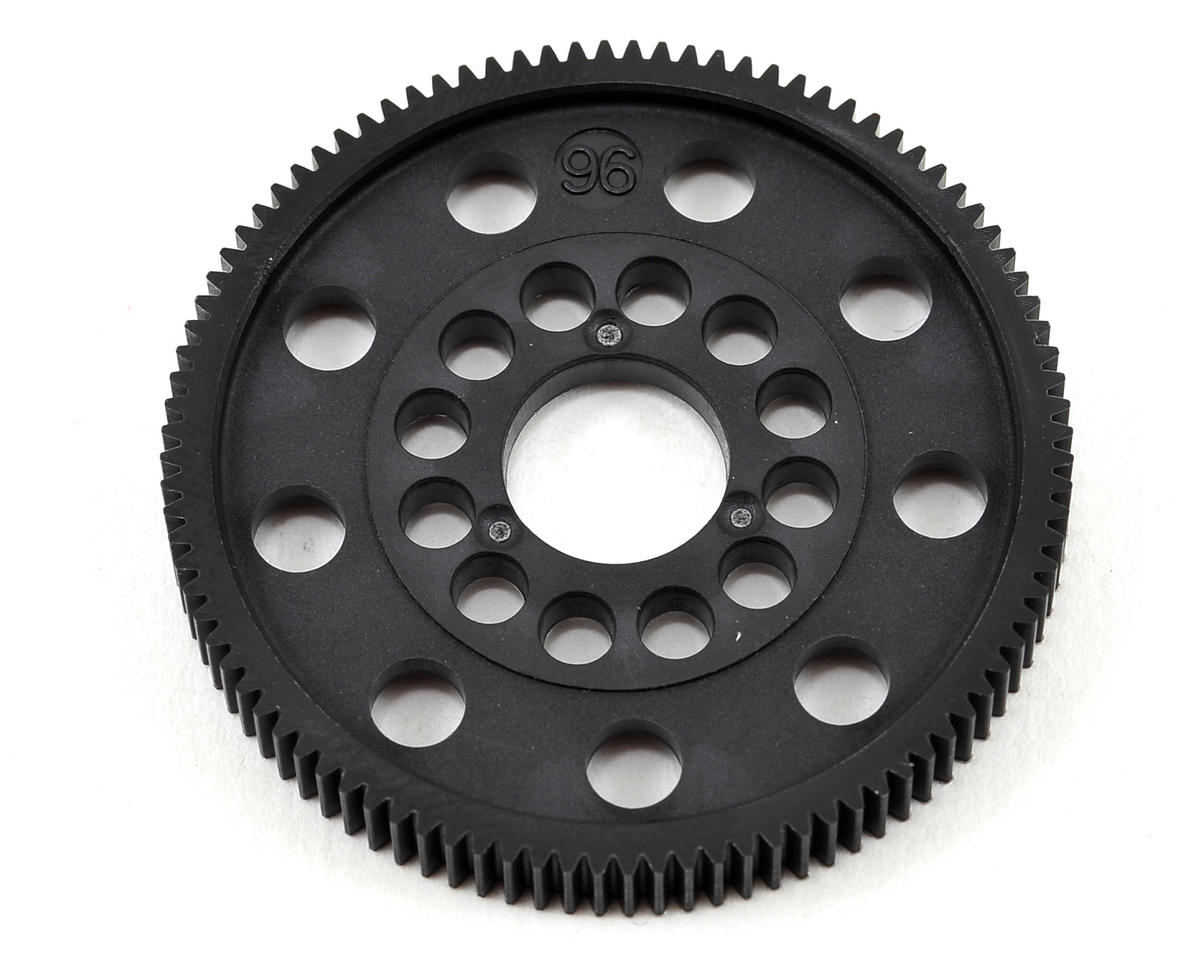 Serpent 64P Spur Gear (96T)