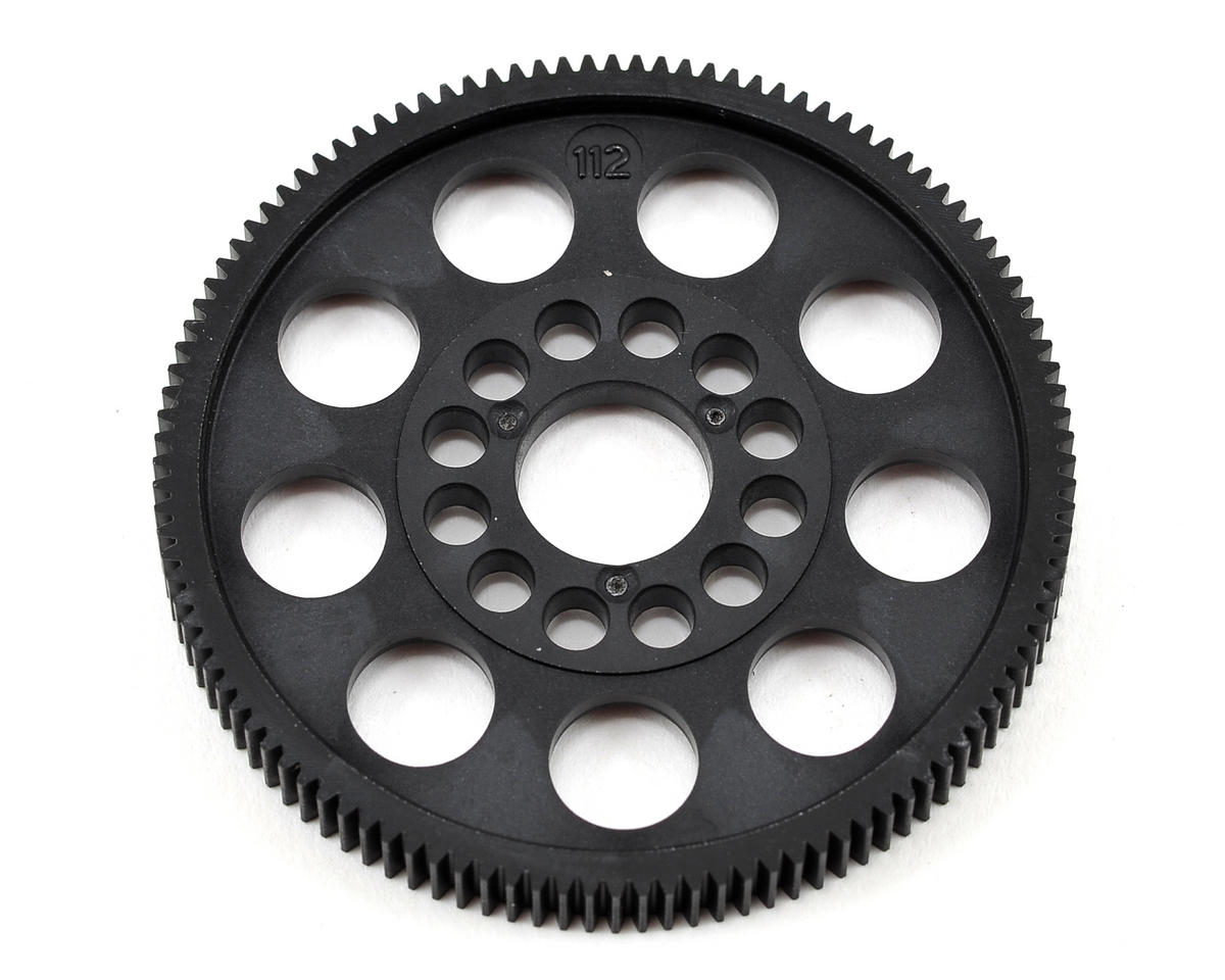 64P Spur Gear (112T) by Serpent
