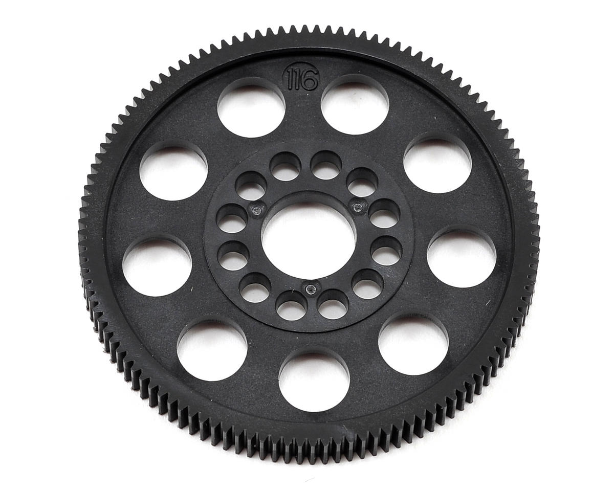 Serpent 64P Spur Gear (116T)