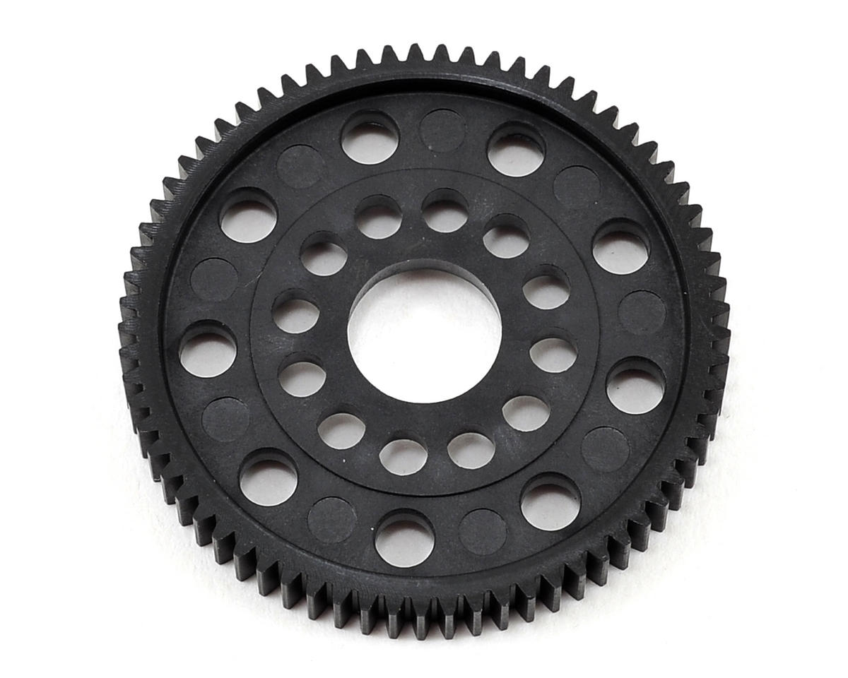 48P Spur Gear (69T) by Serpent