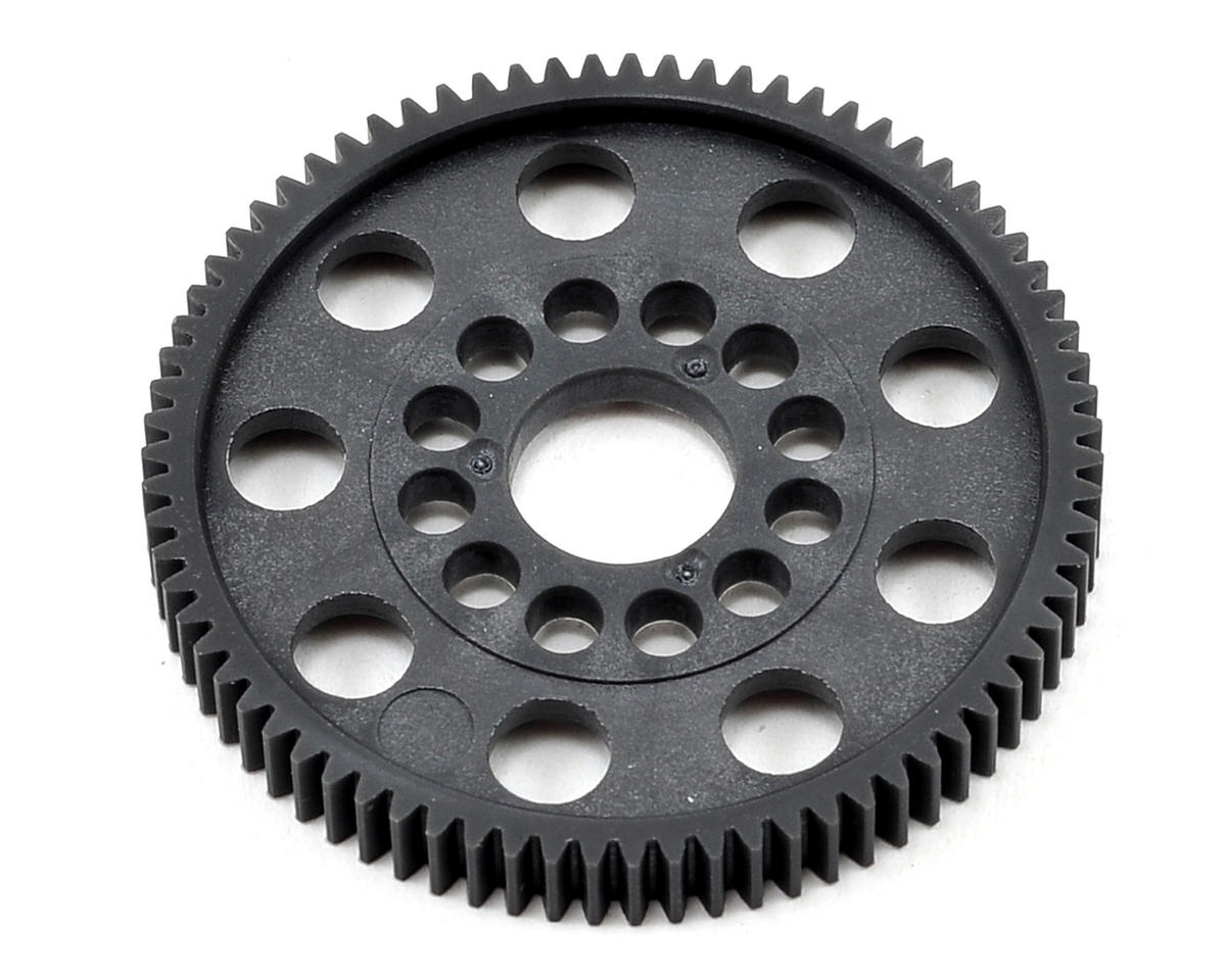 48P Spur Gear (75T) by Serpent