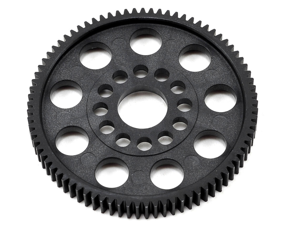 48P Spur Gear (81T) by Serpent