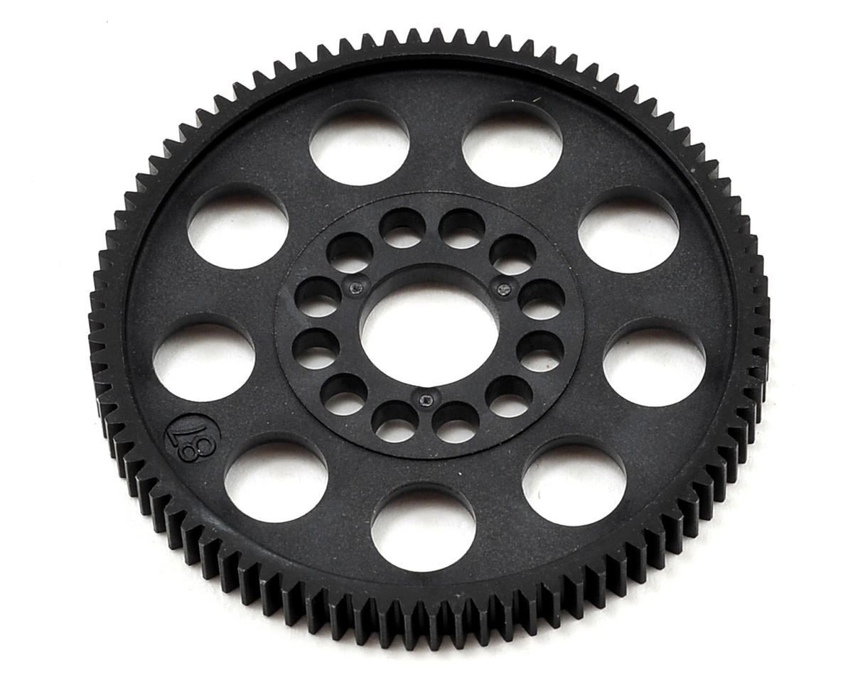 Serpent 48P Spur Gear (87T)