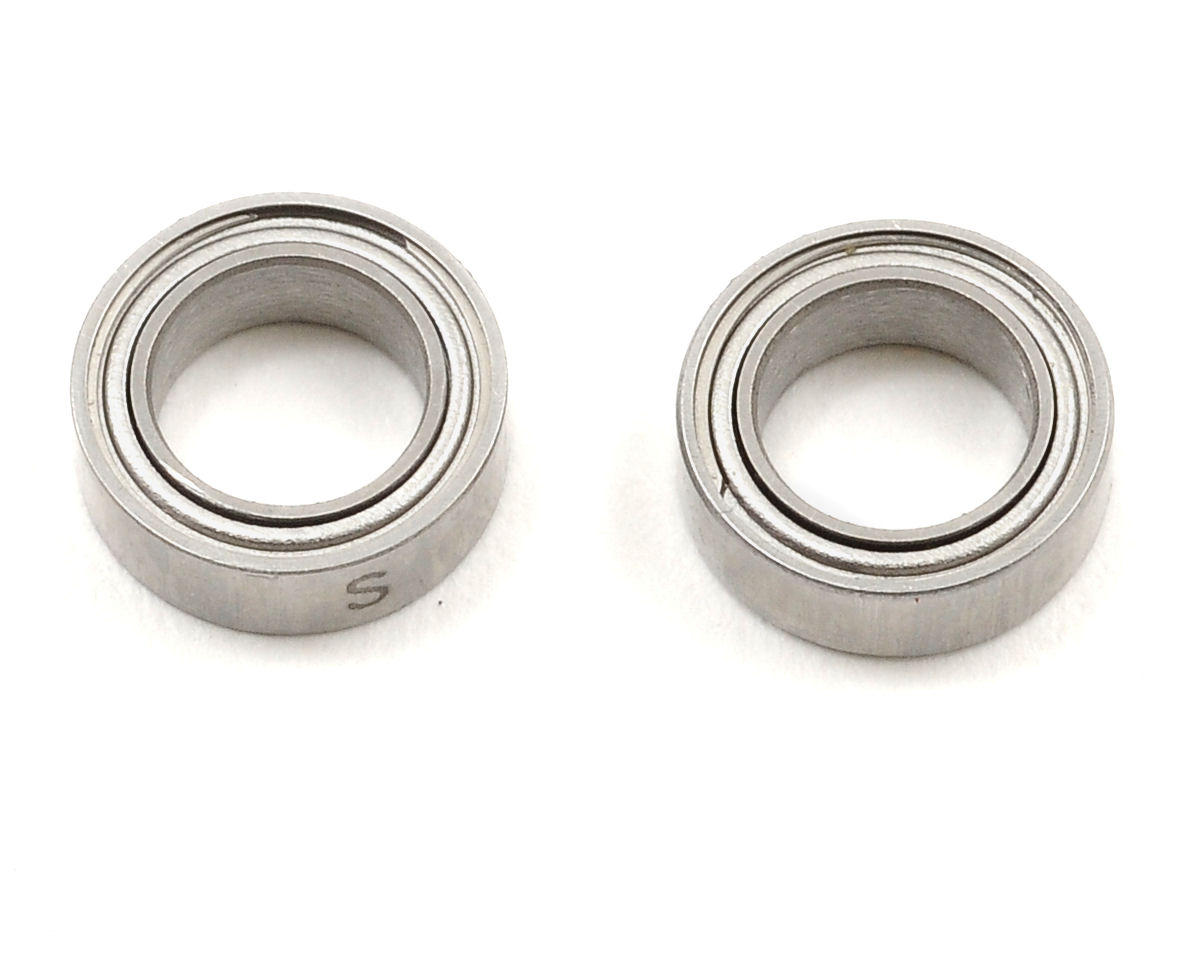 5x8x2.5mm Clutch Bearing (2) by Serpent