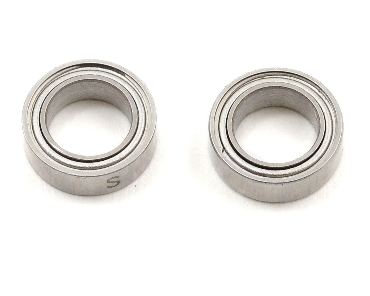 5x8x2.5mm Clutch Bearing (2) by Serpent 733