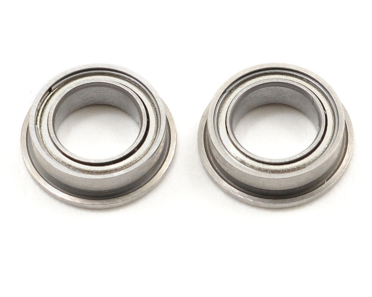 Serpent 5x8x2.5mm Flanged Clutch Bearing (2)