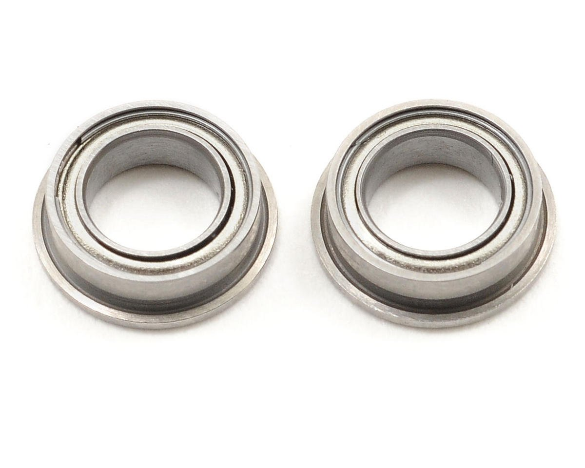 Serpent 720 5x8x2.5mm Flanged Clutch Bearing (2)