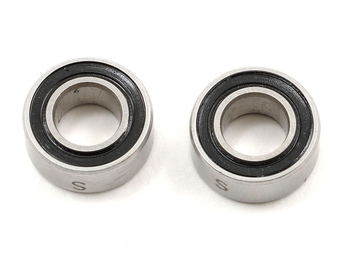 5x10x4mm Ball Bearing (2) by Serpent