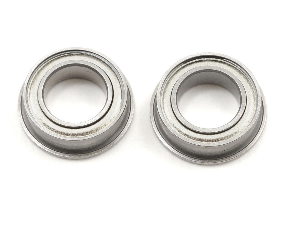 6x10x3mm Flanged Ball Bearing (2) by Serpent