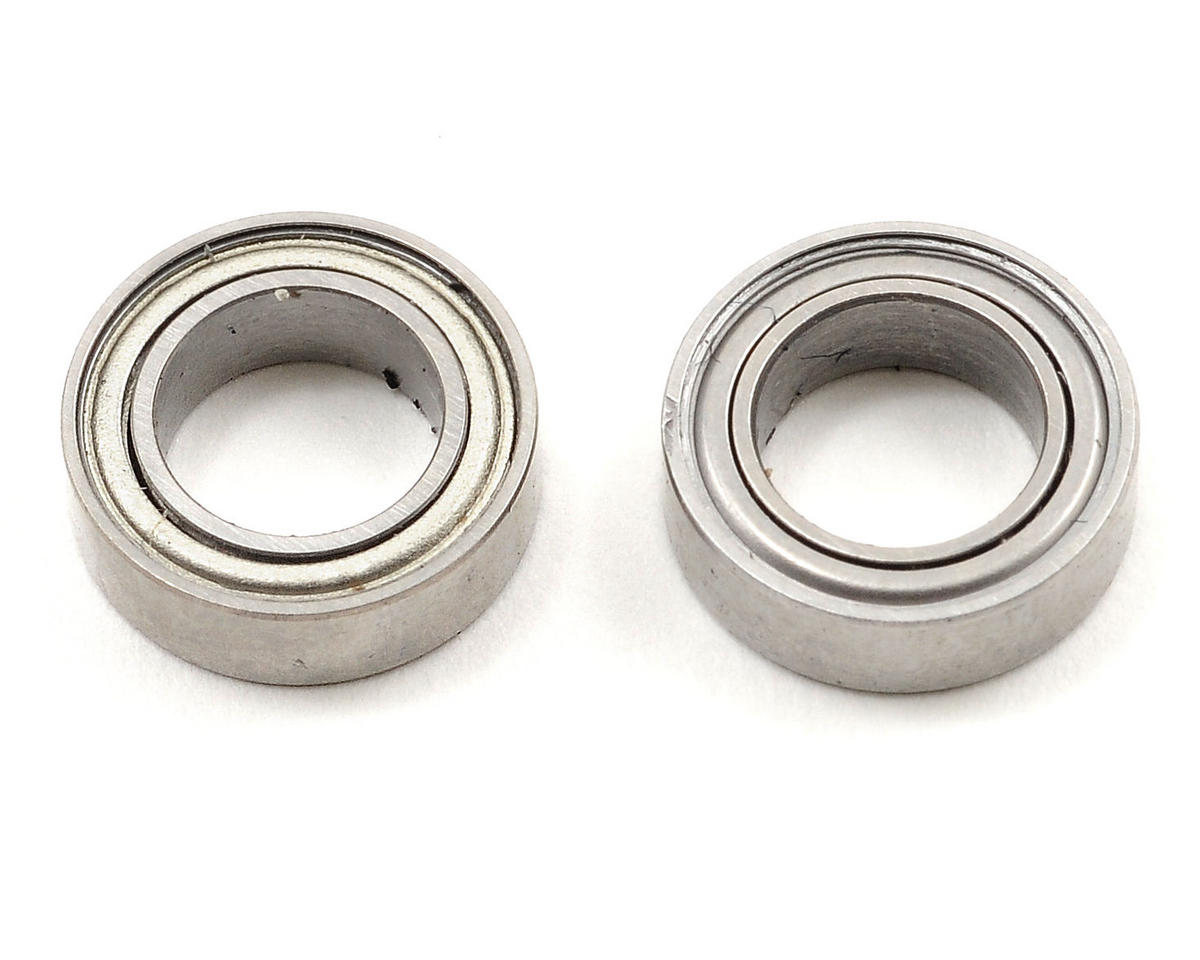 Serpent 6x10x3mm SS Ball Bearing (2)