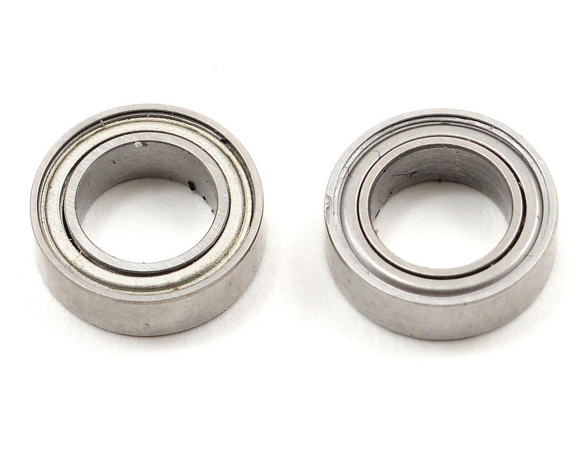 6x10x3mm SS Ball Bearing (2) by Serpent