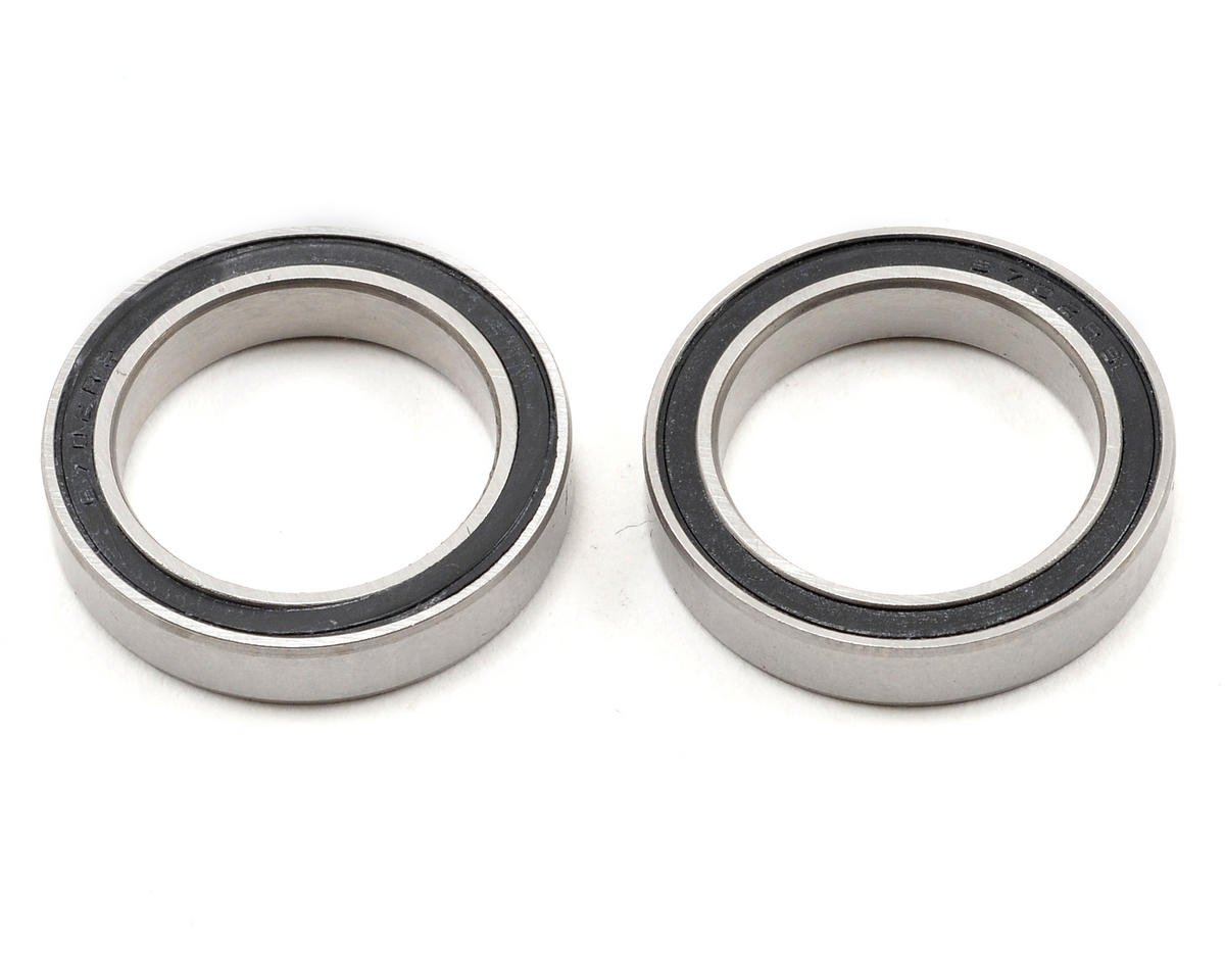 15x21x4mm Ball Bearing (2) by Serpent