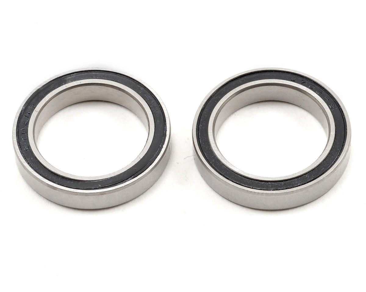 Serpent S411 2.0 Eryx 15x21x4mm Ball Bearing (2)