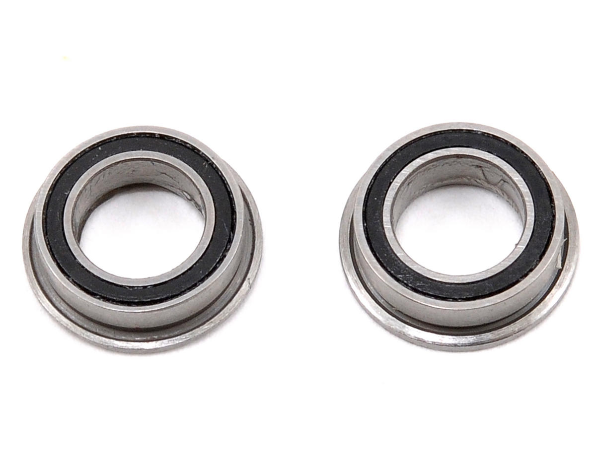 5x8x2.5mm Flanged Bearing (2) by Serpent