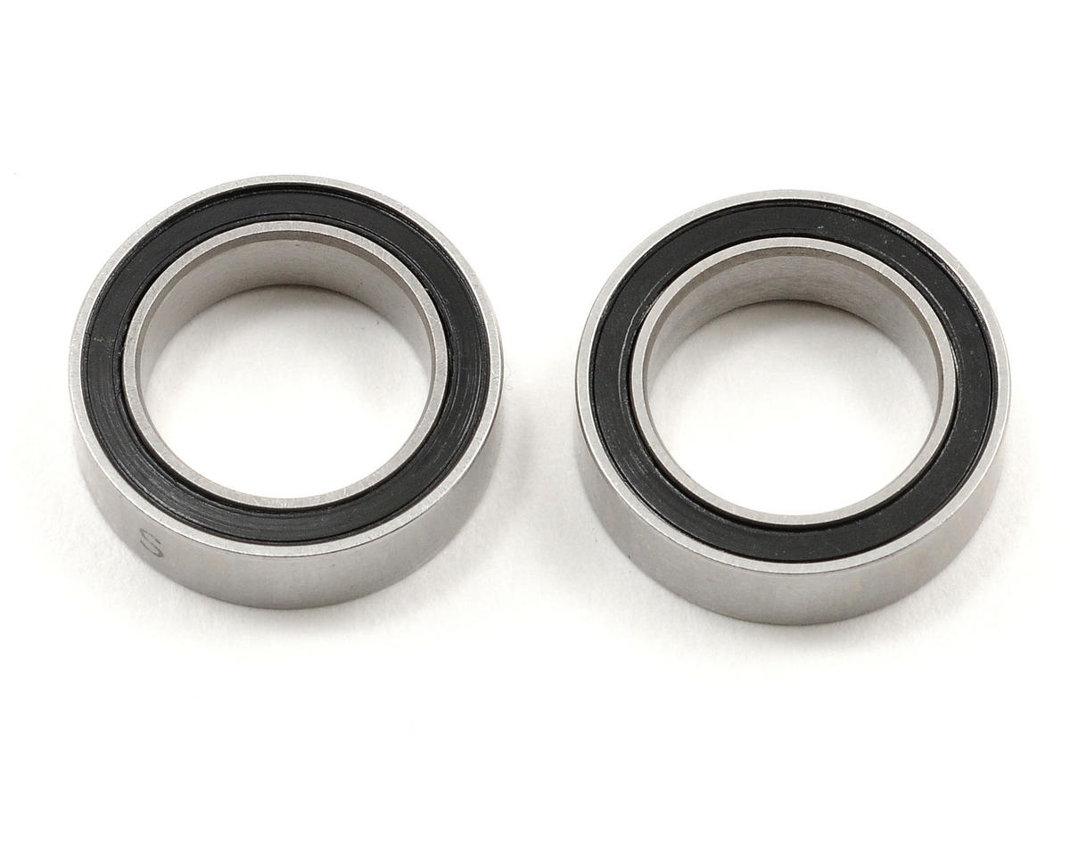 Serpent 733 10x15x4mm HS Ball Bearing (2)