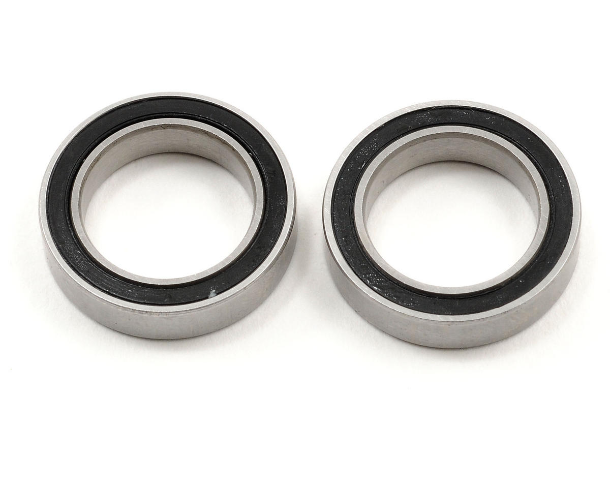 12x18x4mm HS Ball Bearing (2) by Serpent