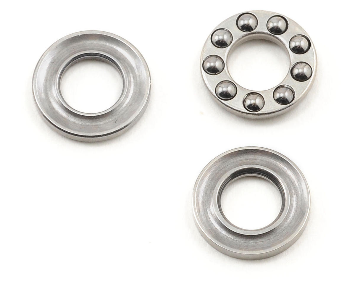 5x10mm Thrust Bearing by Serpent