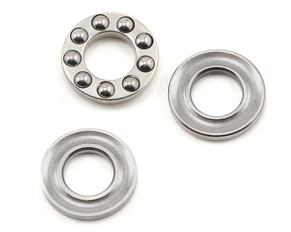 Serpent 966 5x10mm Ceramic Thrust Bearing (1)