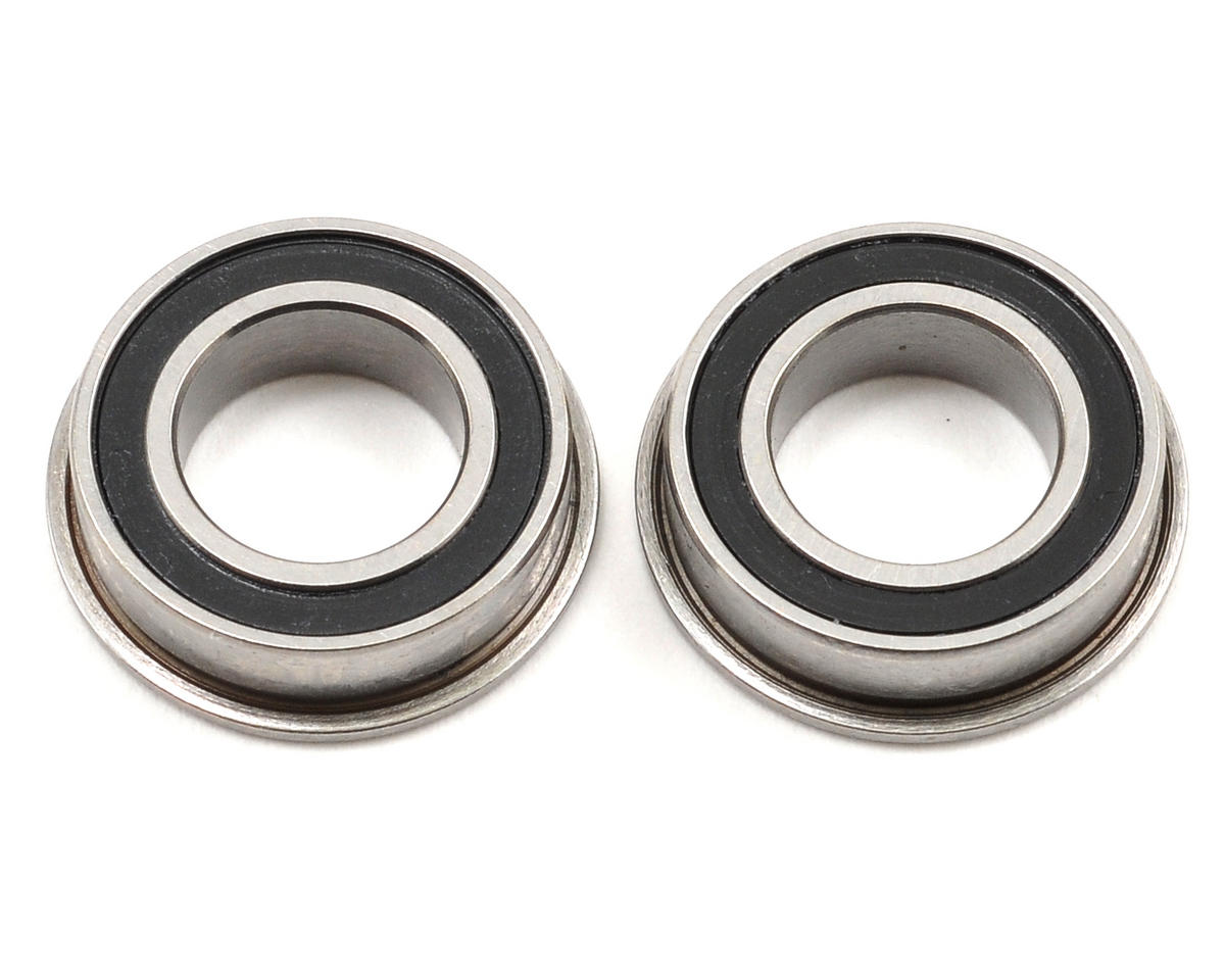 Serpent S411 2.0 Eryx 8x14x4mm Flanged Ball Bearing (2)