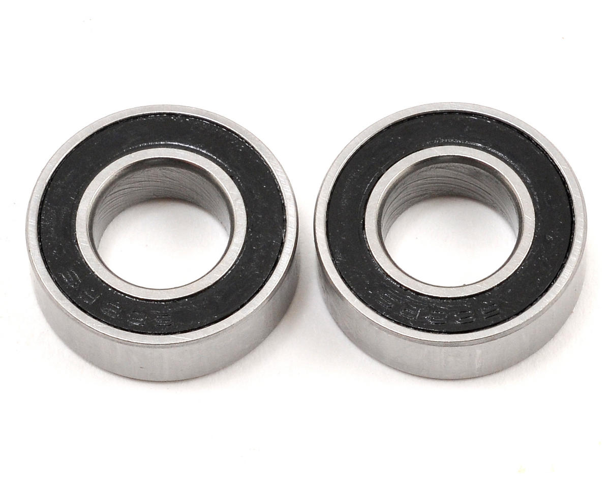 Serpent 8x16x5mm SS Bearing (2)