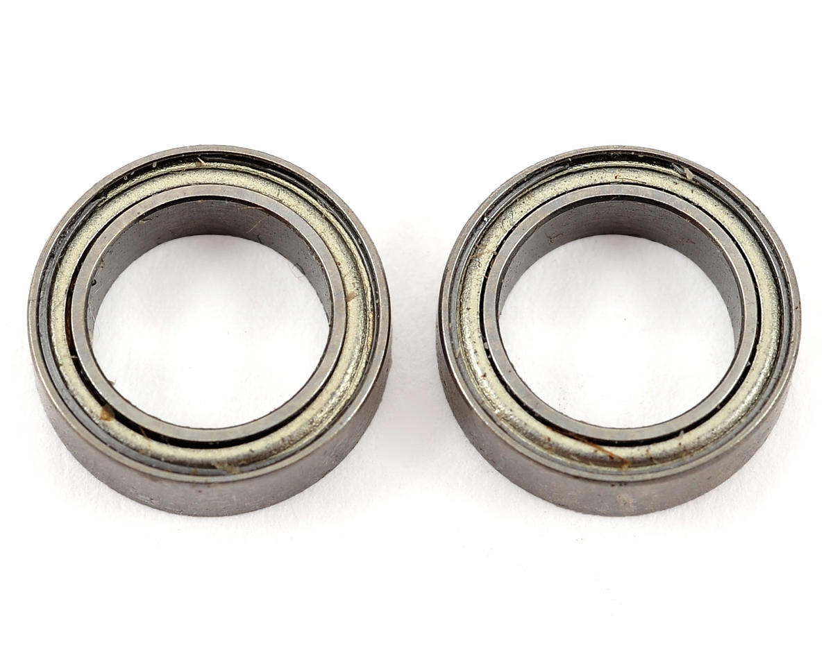 8x12x3.5mm Ball Bearing (2) by Serpent