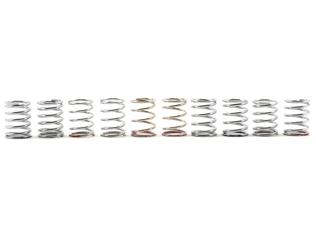 Serpent 966 23mm Shock Spring Set (10)