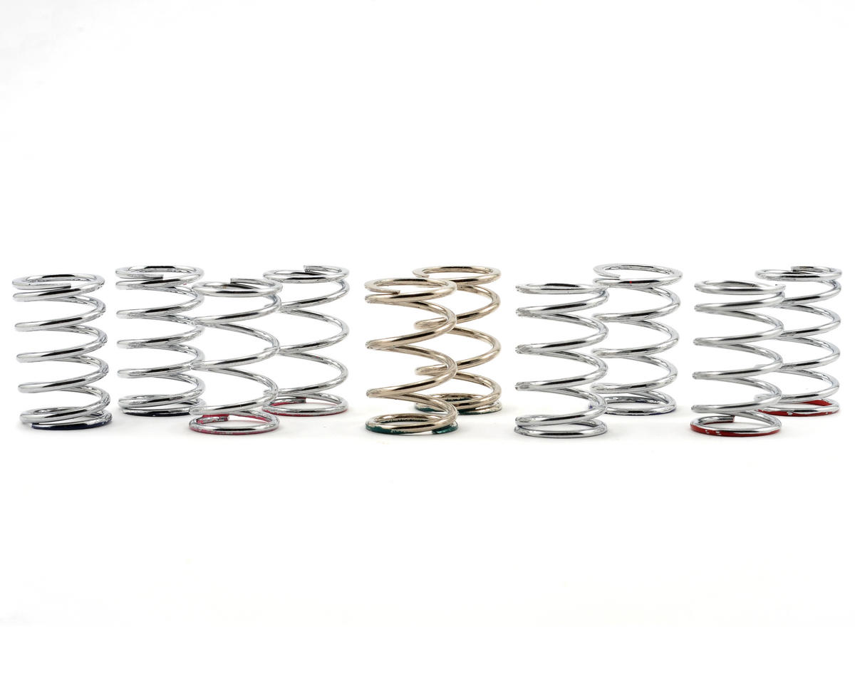 Serpent 966 27mm Shock Spring Tuning Set (10)