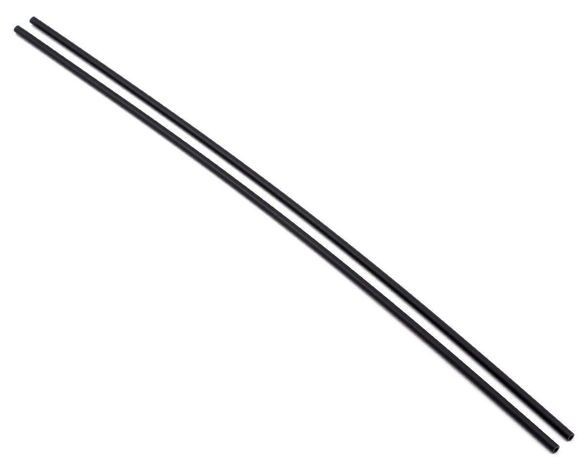 Serpent Antenna Rod Set (Black) (2)