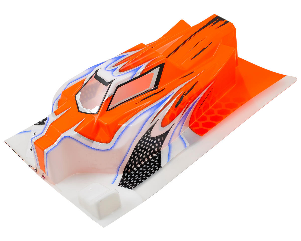 Serpent Avenger 811e Body (Orange)