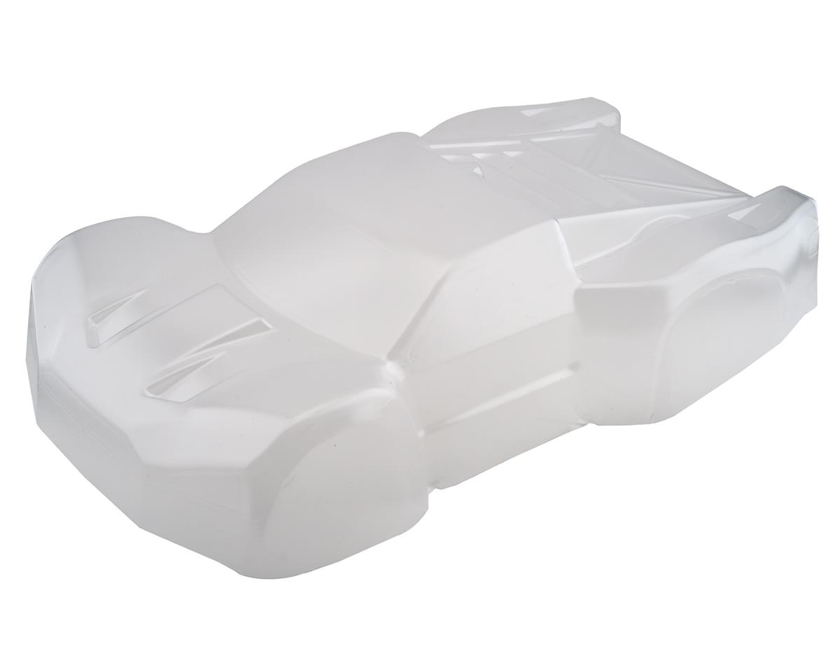 Serpent SRX-2 1/10 Short Course Truck Body (Clear)