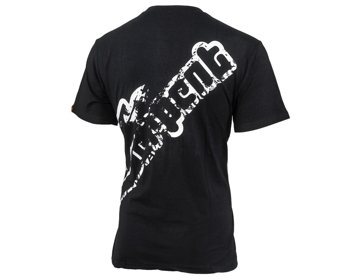 Serpent Splash T-Shirt (Black) (XL)