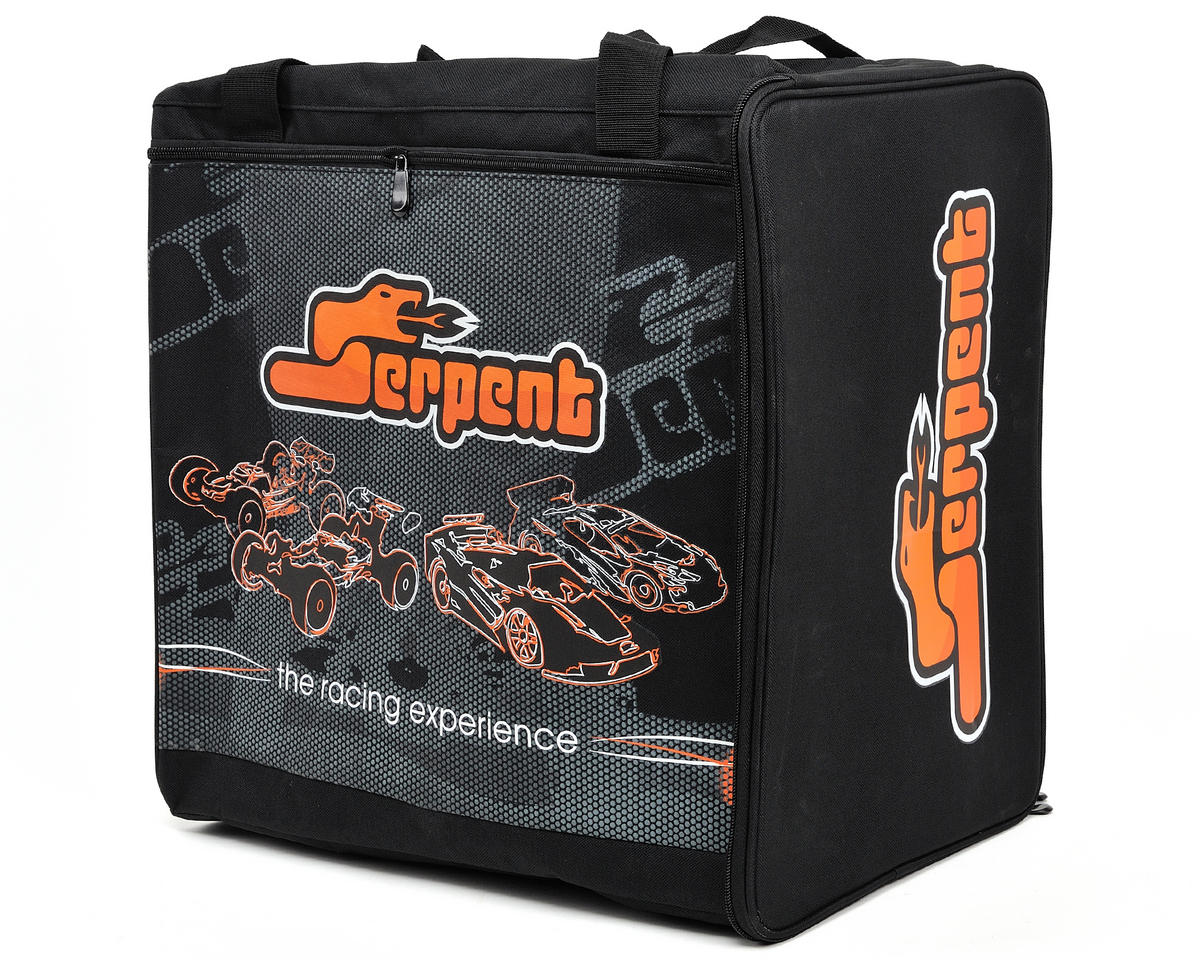 Serpent S411 Medium 3 Drawer Pit Bag