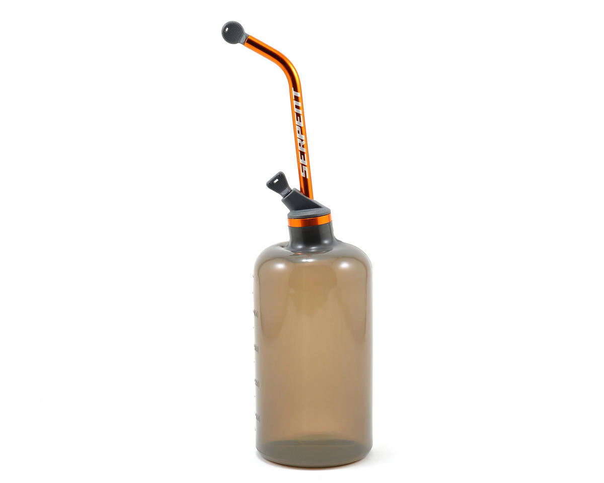 Serpent 966 Fuel Bottle (500cc)
