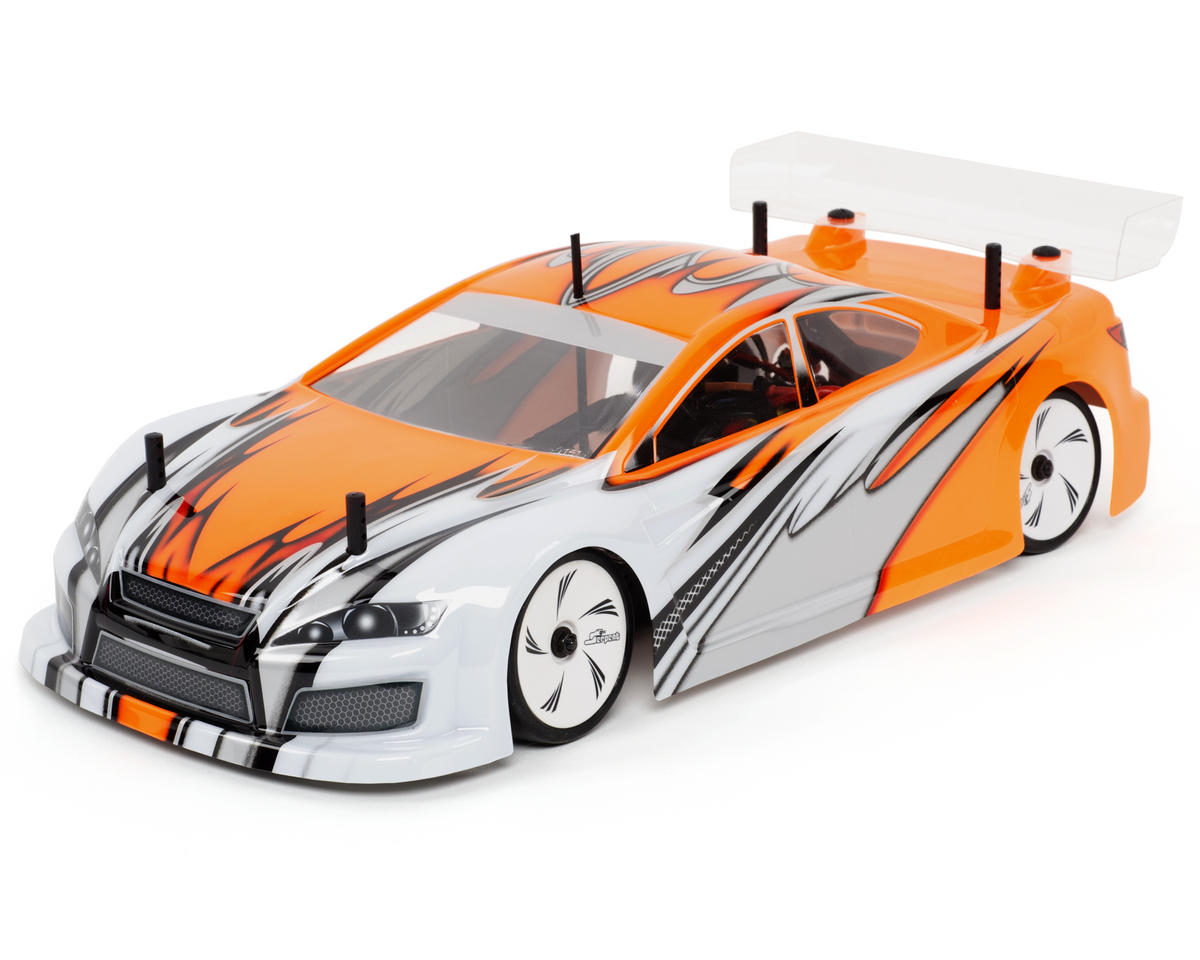 S411 1/10 RTR 4WD Electric Touring Car by Serpent
