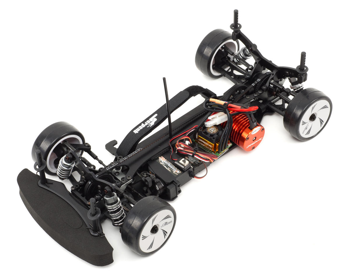 Serpent S411 1 10 Rtr 4wd Electric Touring Car Ser400007 Cars