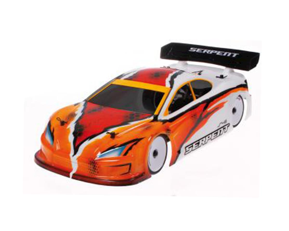 Serpent S411 ERYX 4.1 Electric Touring Car Kit