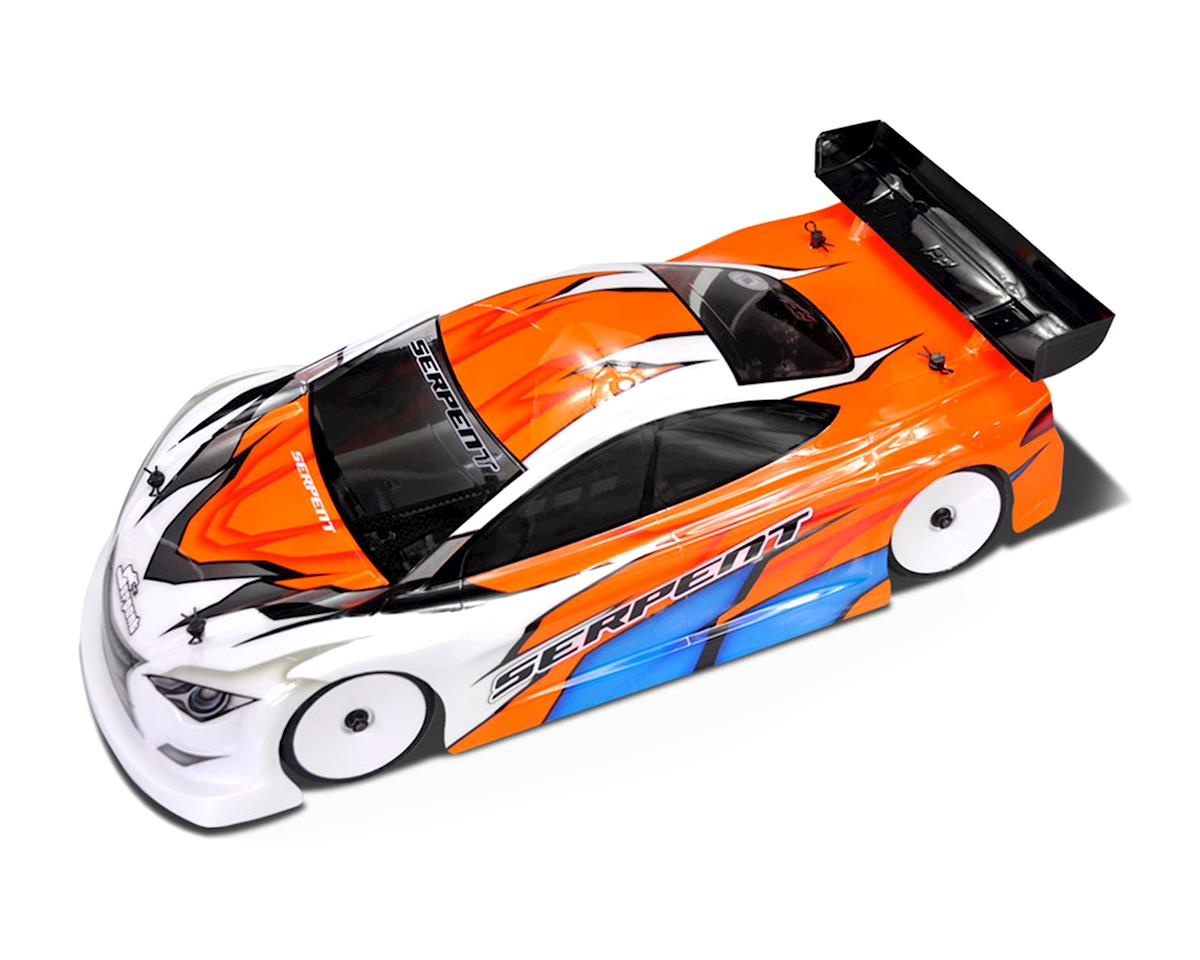Serpent Project 4X PRO 1/10 Electric Touring Car Kit
