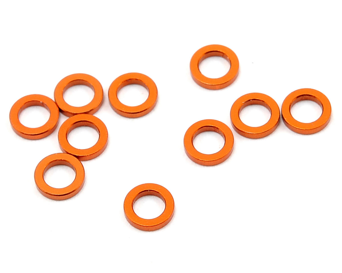 Serpent 3x5x1mm Bushing Set (10)