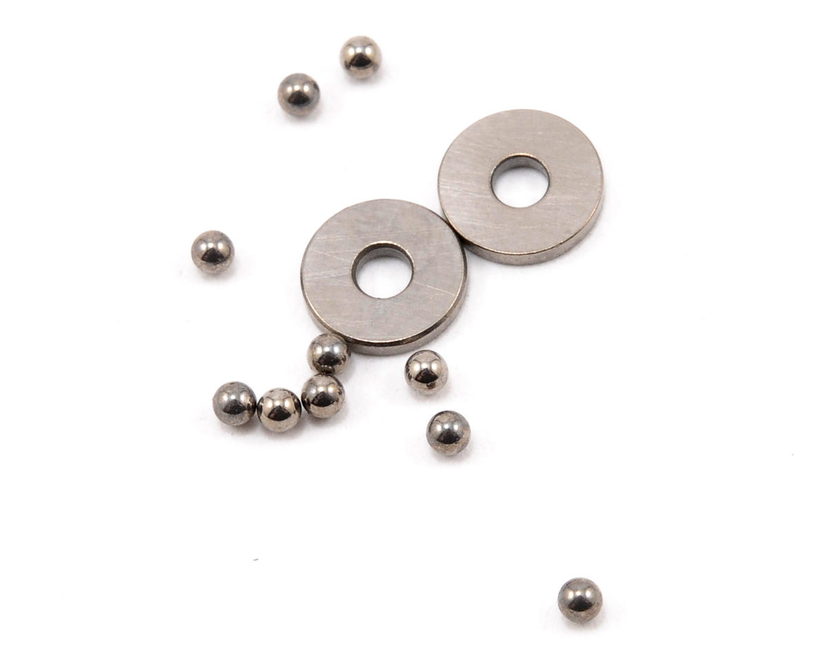 Serpent 2x6x2mm Thrust Bearing
