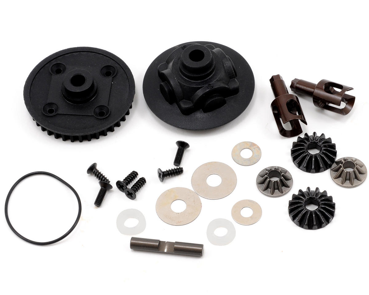 Serpent Complete Gear Differential
