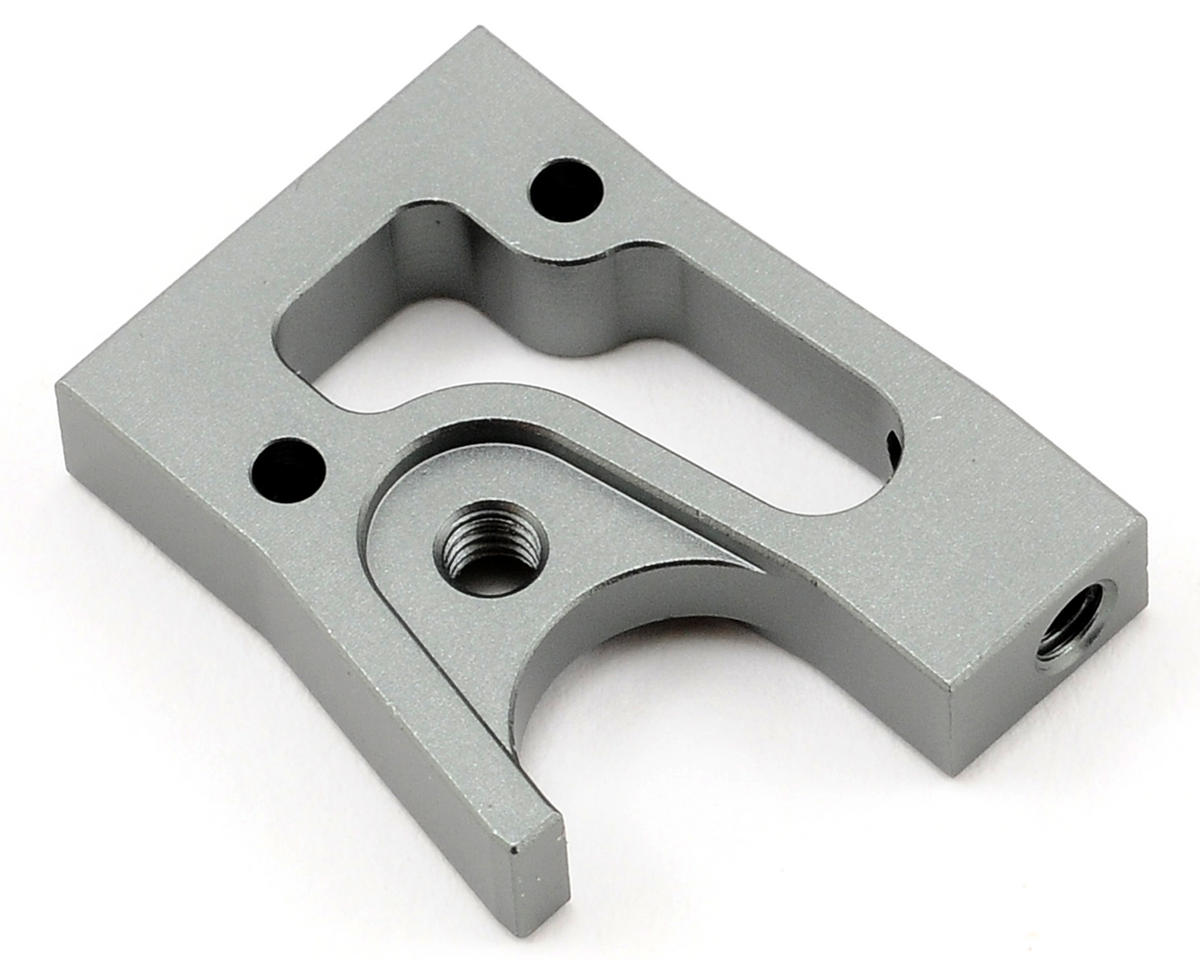 Aluminum Middle Shaft Bracket by Serpent