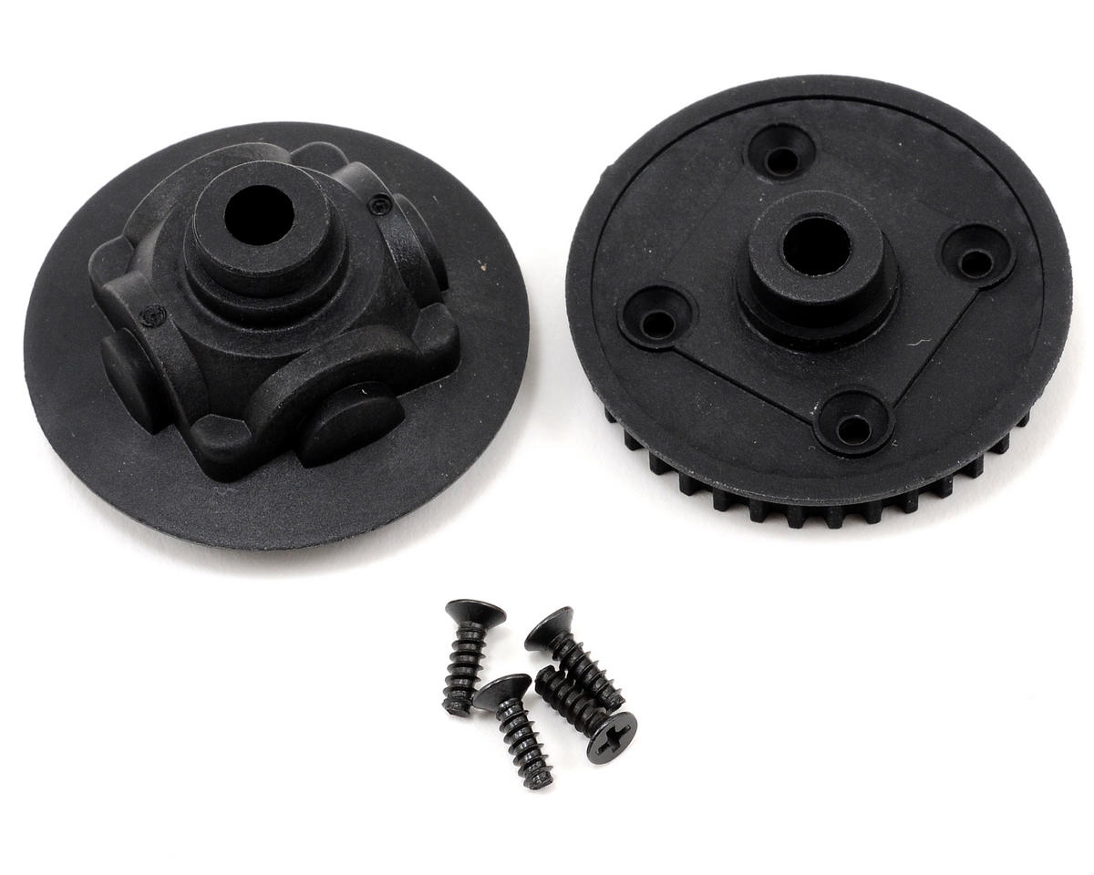 Gear Differential Housing by Serpent