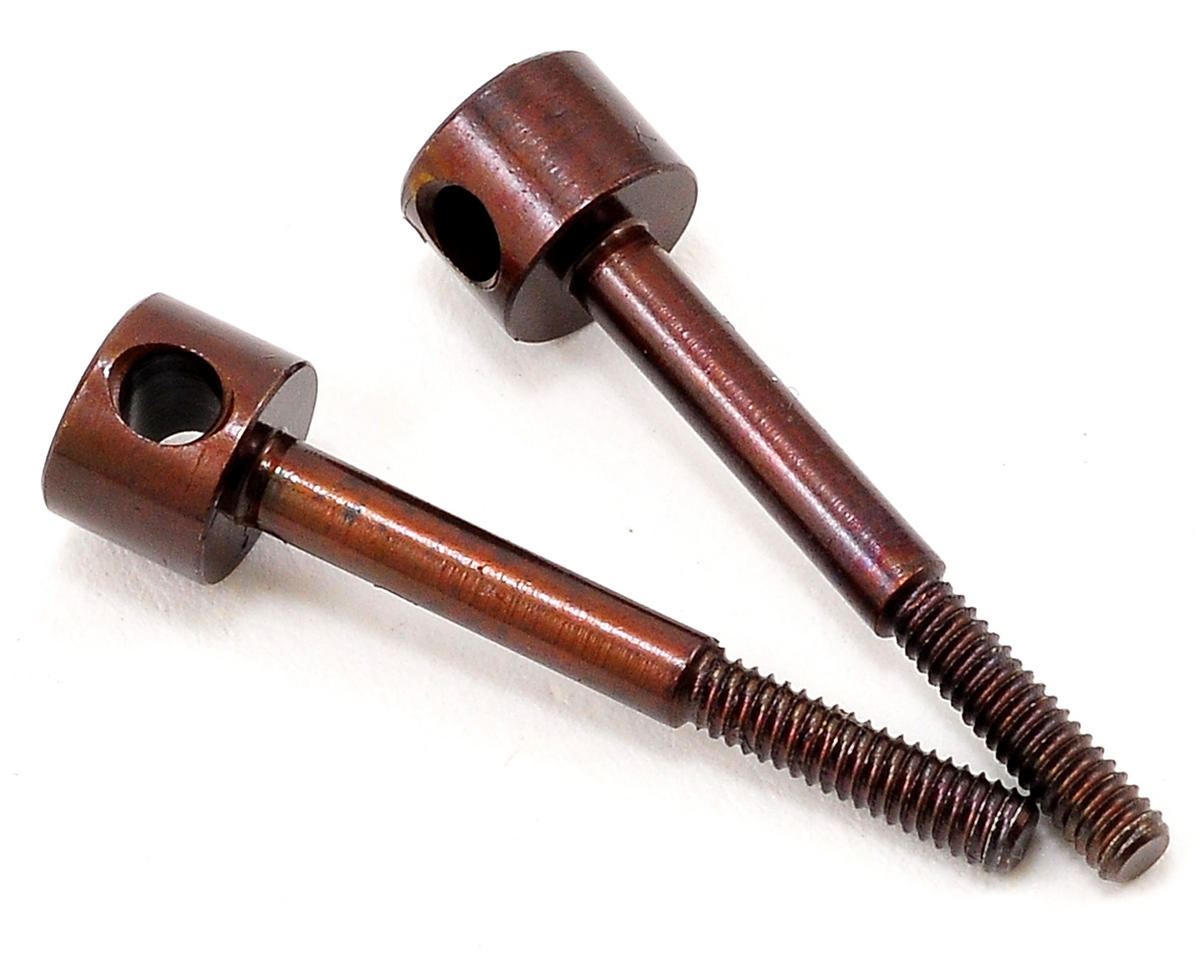 Serpent Ball Differential Screw Set (2)