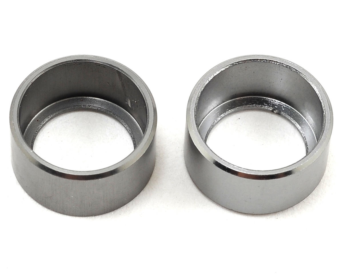 Serpent Aluminum CVD Bushing (2)