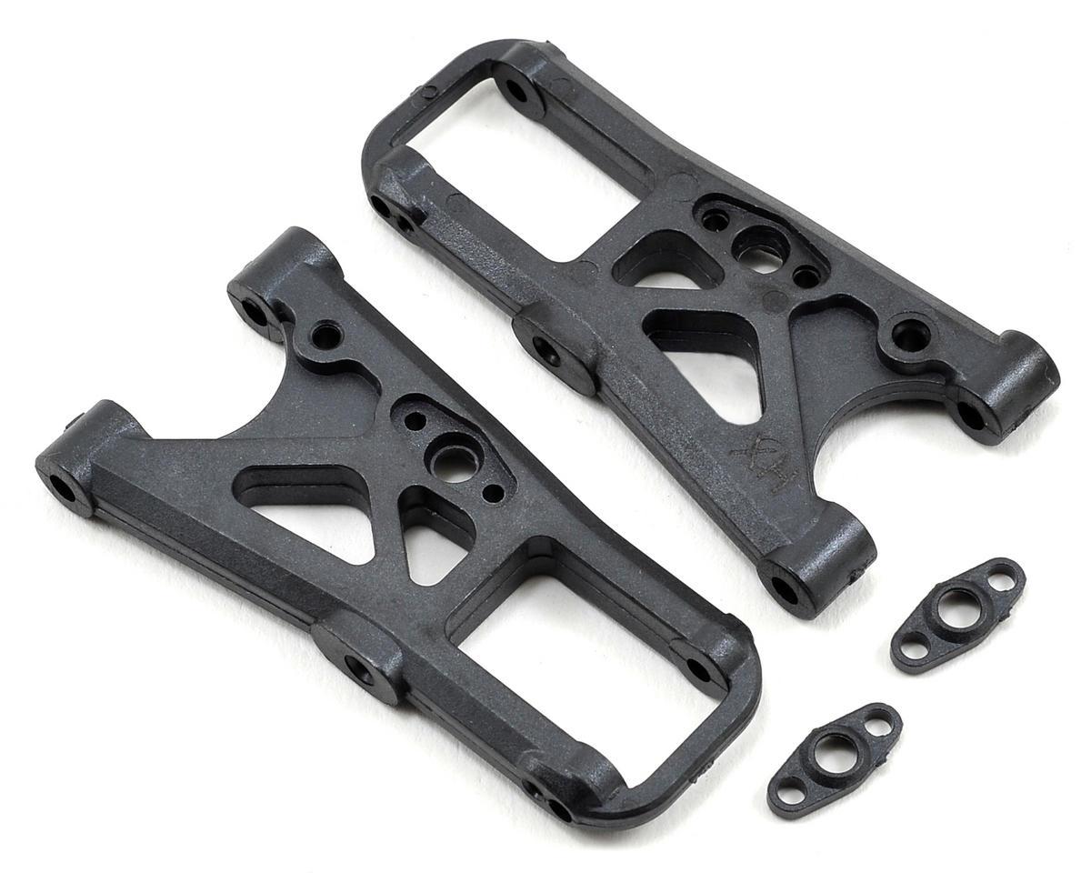 Serpent S411 3.0 Eryx V2 Front Lower Wishbone (X-Hard) (2)