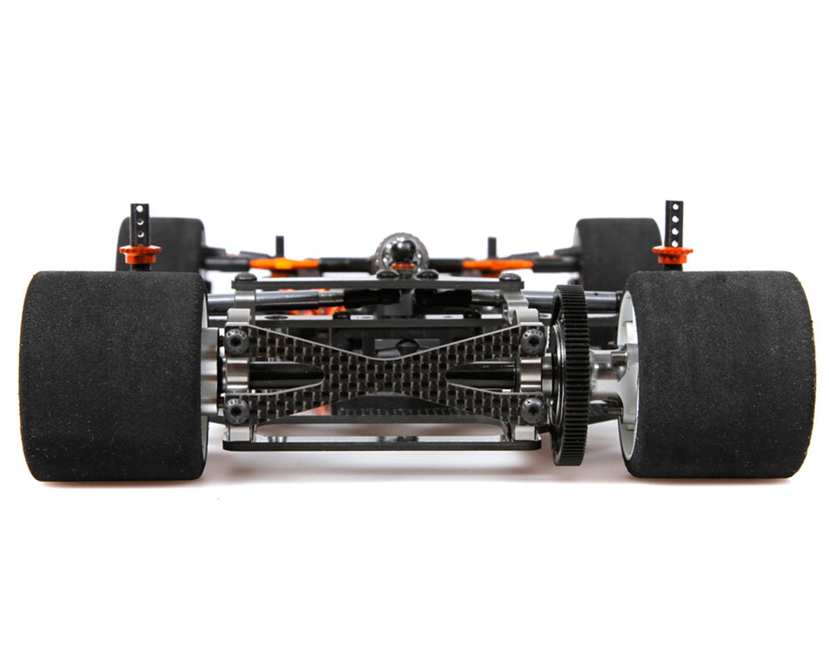 Serpent S120 LTR 1/12 Pan Car Kit