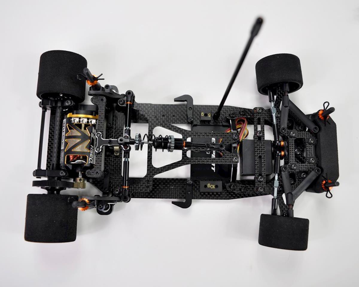 Serpent S120 PRO 1/12 Pan Car Kit