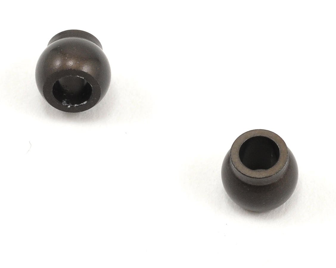 Serpent S120LTX Front Suspension Pivot Ball Set (2)