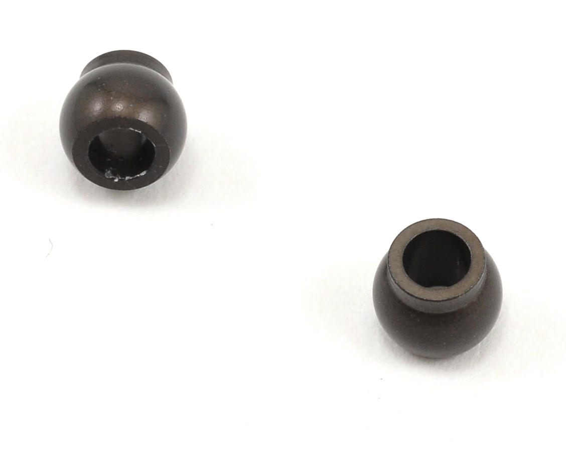Front Suspension Pivot Ball Set (2) by Serpent